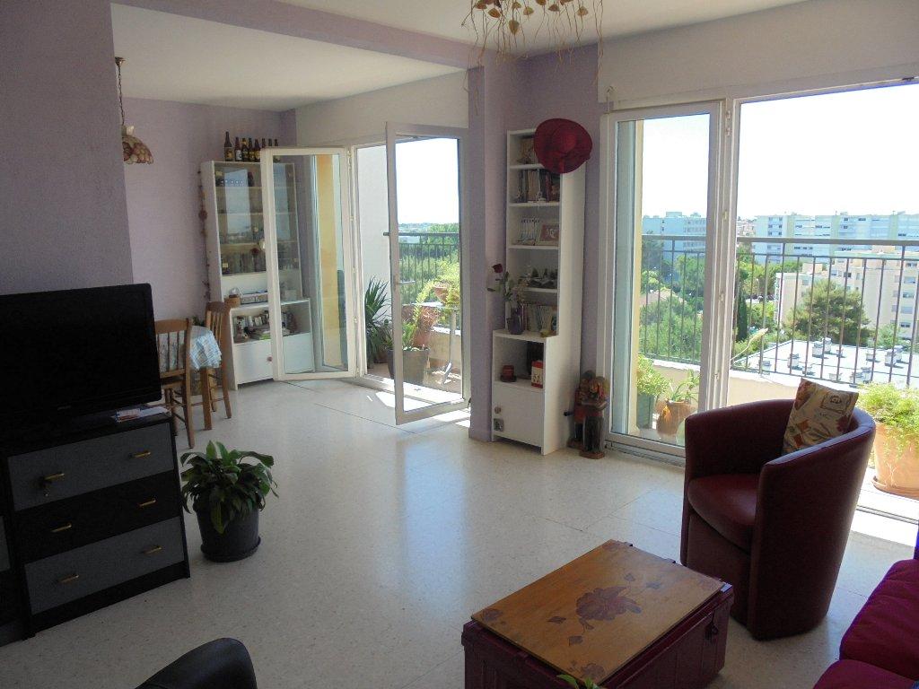vente appartement 3 pièces MONTPELLIER 34090