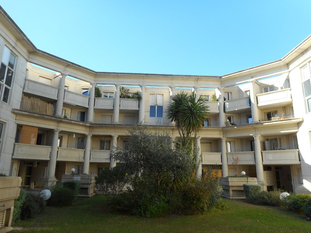 Annonce vente appartement montpellier 34000 33 m 112 for Annonce vente appartement