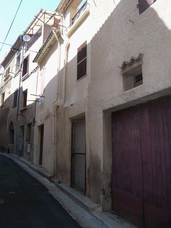 vente maison/villa 2 pièces SERVIAN 34290