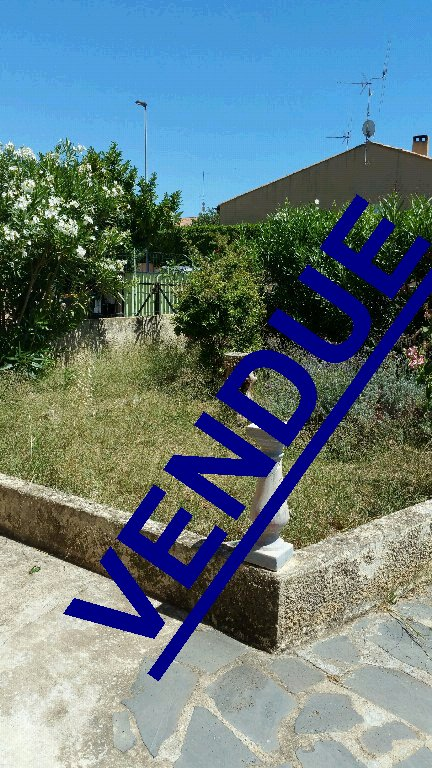 vente maison/villa 4 pièces LIGNAN SUR ORB 34490