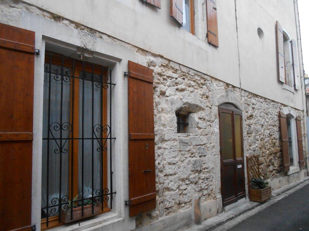 vente maison/villa 5 pièces VILLENEUVE LES BEZIERS 34420