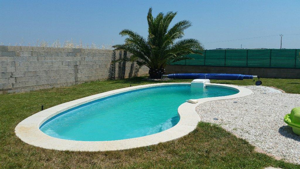 vente de prestige maison/villa 5 pièces AUTIGNAC 34480