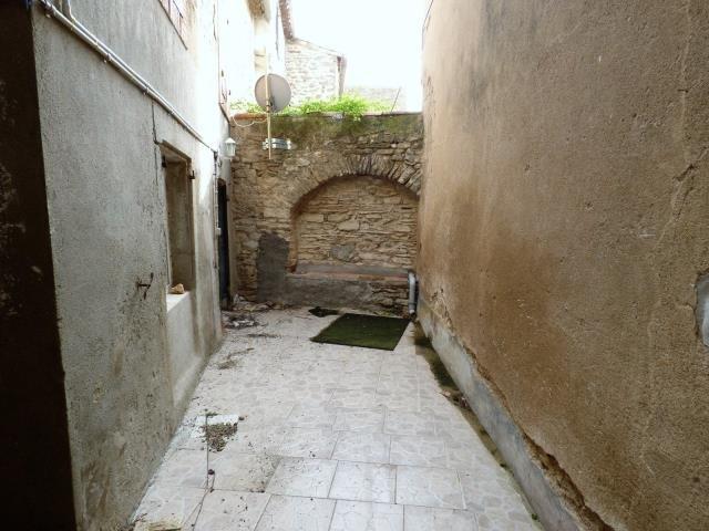 vente maison/villa 4 pièces LA LIVINIERE 34210