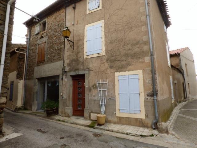 vente maison/villa 3 pièces LA LIVINIERE 34210