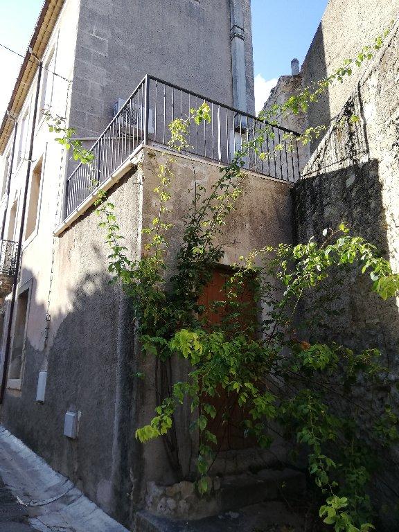 vente appartement 3 pièces CAZOULS LES BEZIERS 34370