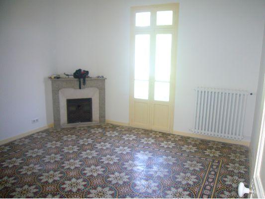location appartement 4 pièces BEZIERS 34500