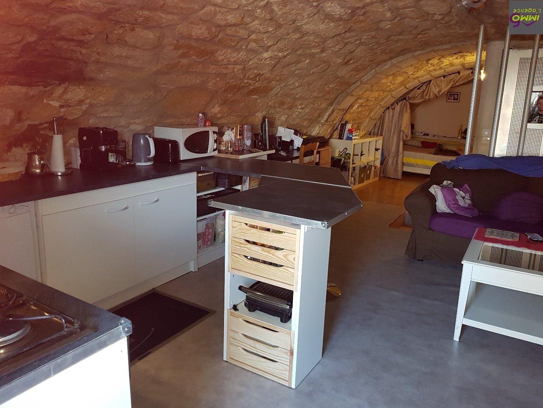 vente appartement 3 pièces MEZE 34140