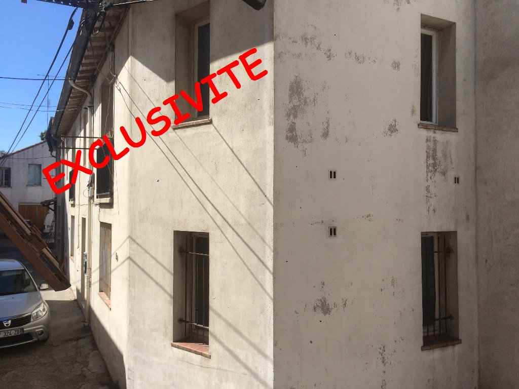 vente immeuble MONTPELLIER MONTPELLIER 34000