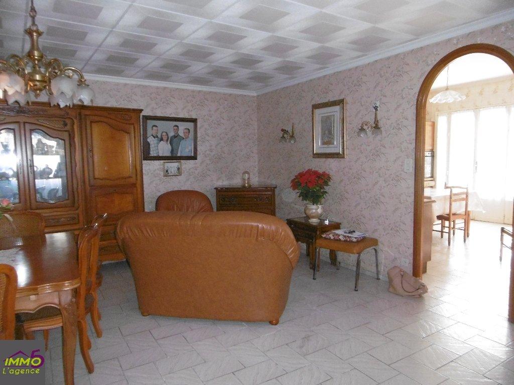 vente maison/villa 7 pièces PORTIRAGNES 34420