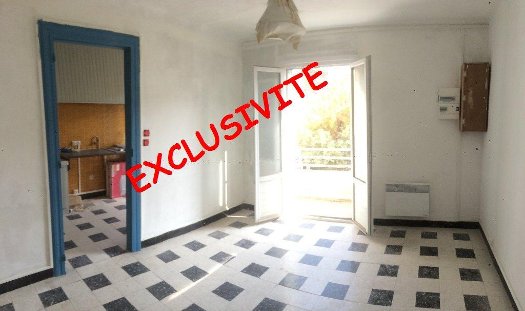 vente appartement 2 pièces MONTPELLIER 34000