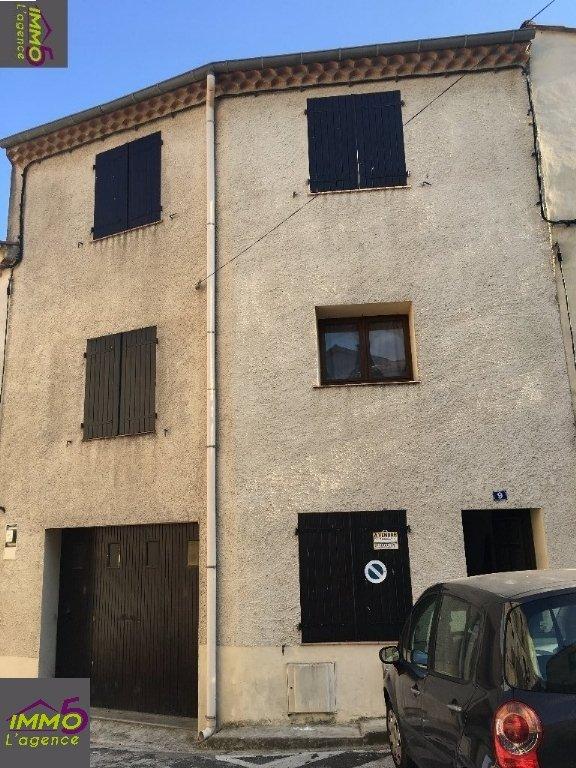 vente maison/villa 6 pièces CORNEILHAN 34490