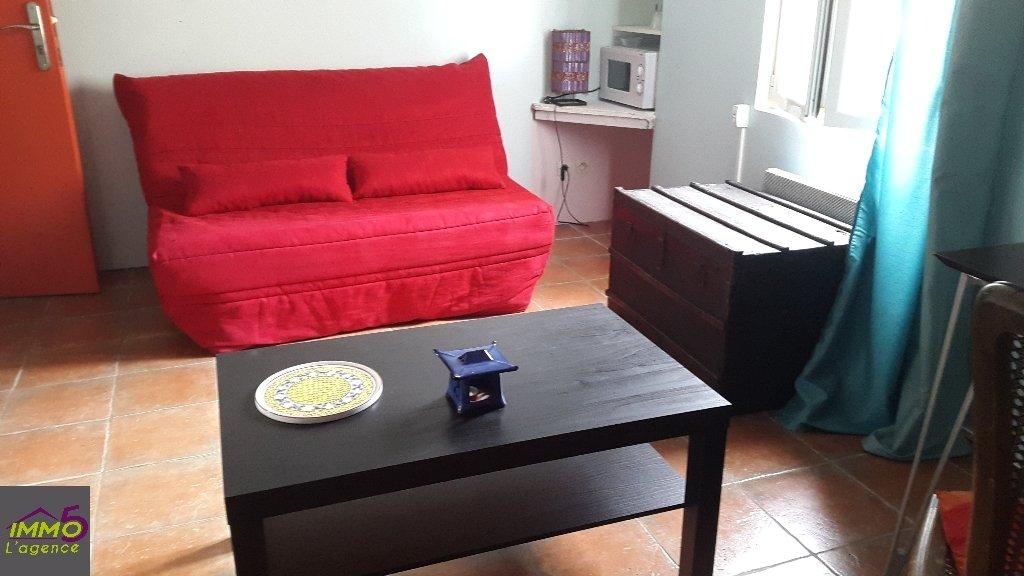 location appartement 1 pièces MEZE 34140