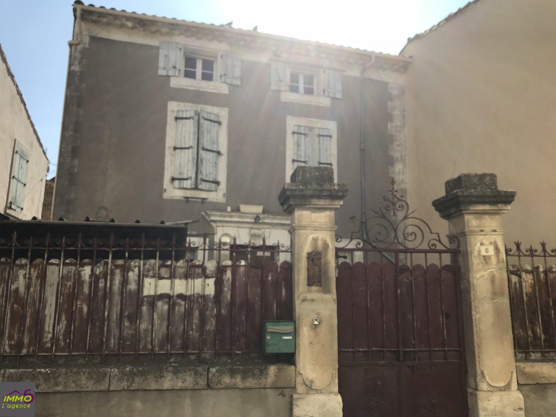 vente maison/villa 7 pièces CERS 34420