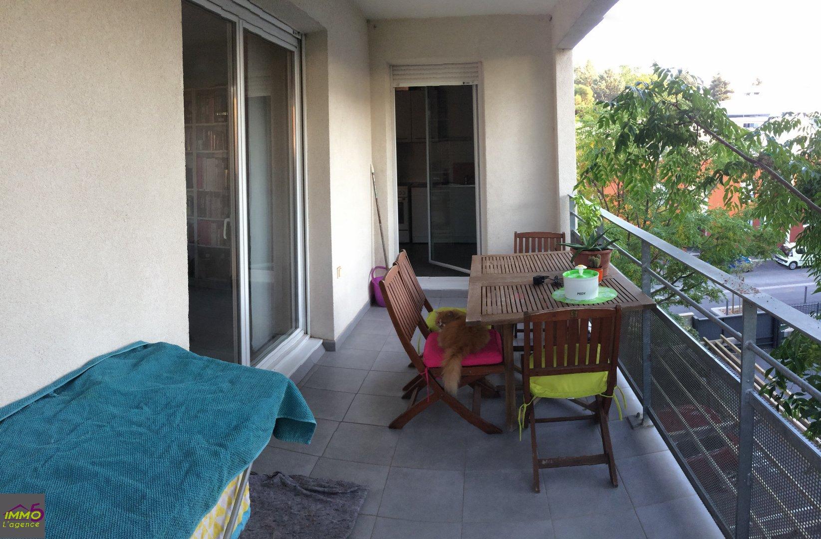 vente appartement 1 pièces MONTPELLIER 34070