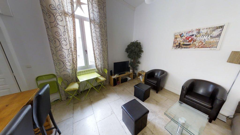 vente appartement 3 pièces MONTPELLIER 34000