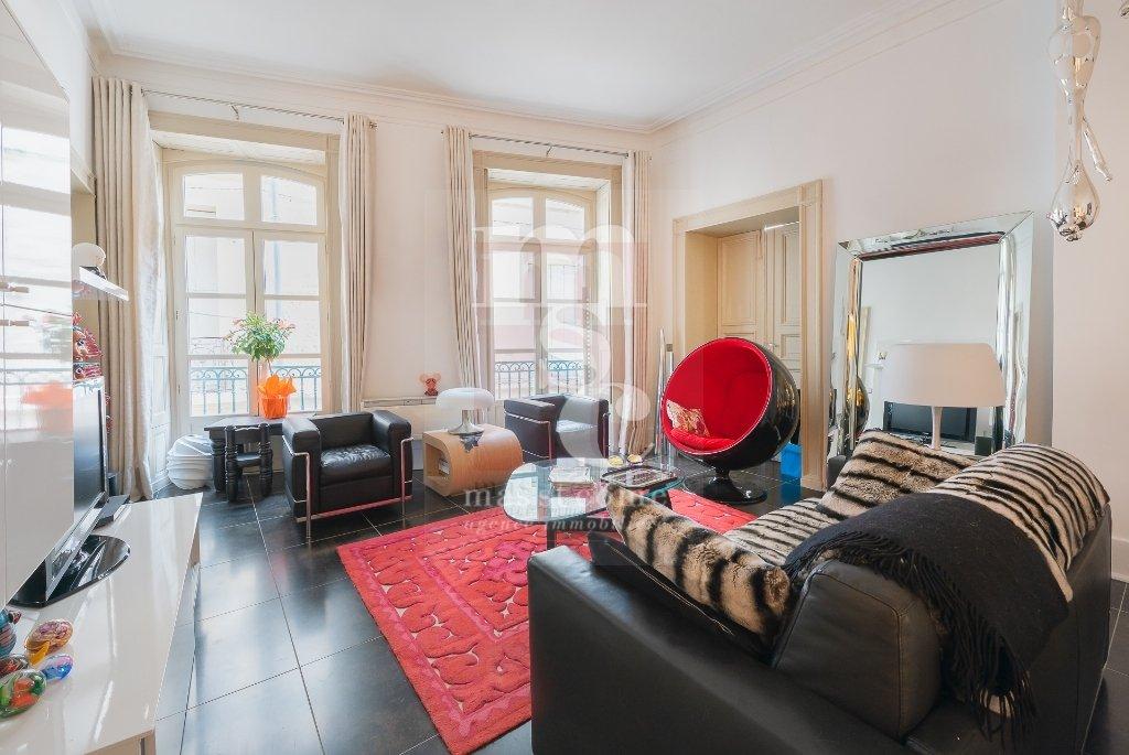 vente de prestige appartement 3 pièces MONTPELLIER 34000
