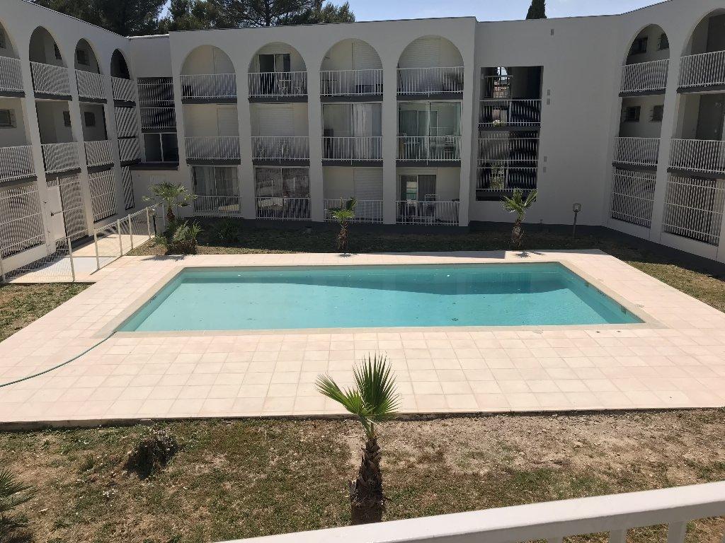 location appartement 1 pièces MONTPELLIER 34000