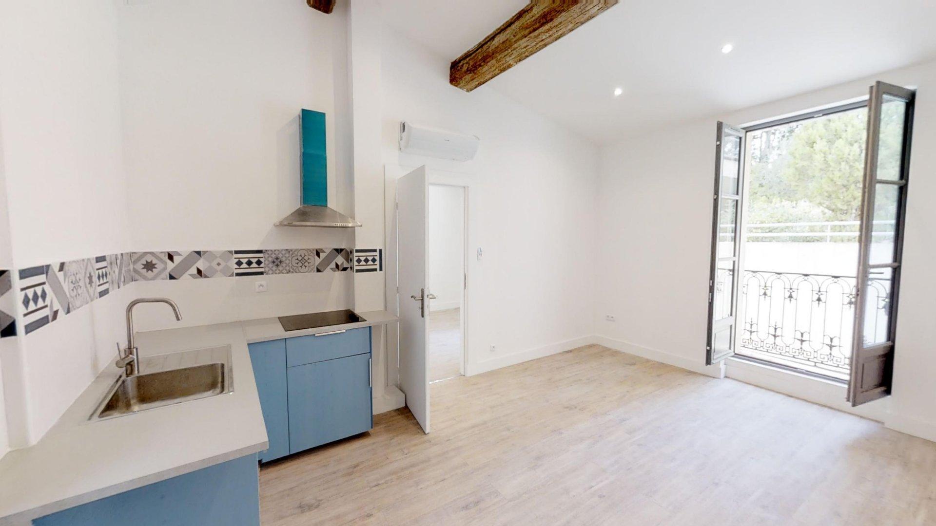 vente de prestige appartement 2 pièces MONTPELLIER 34000