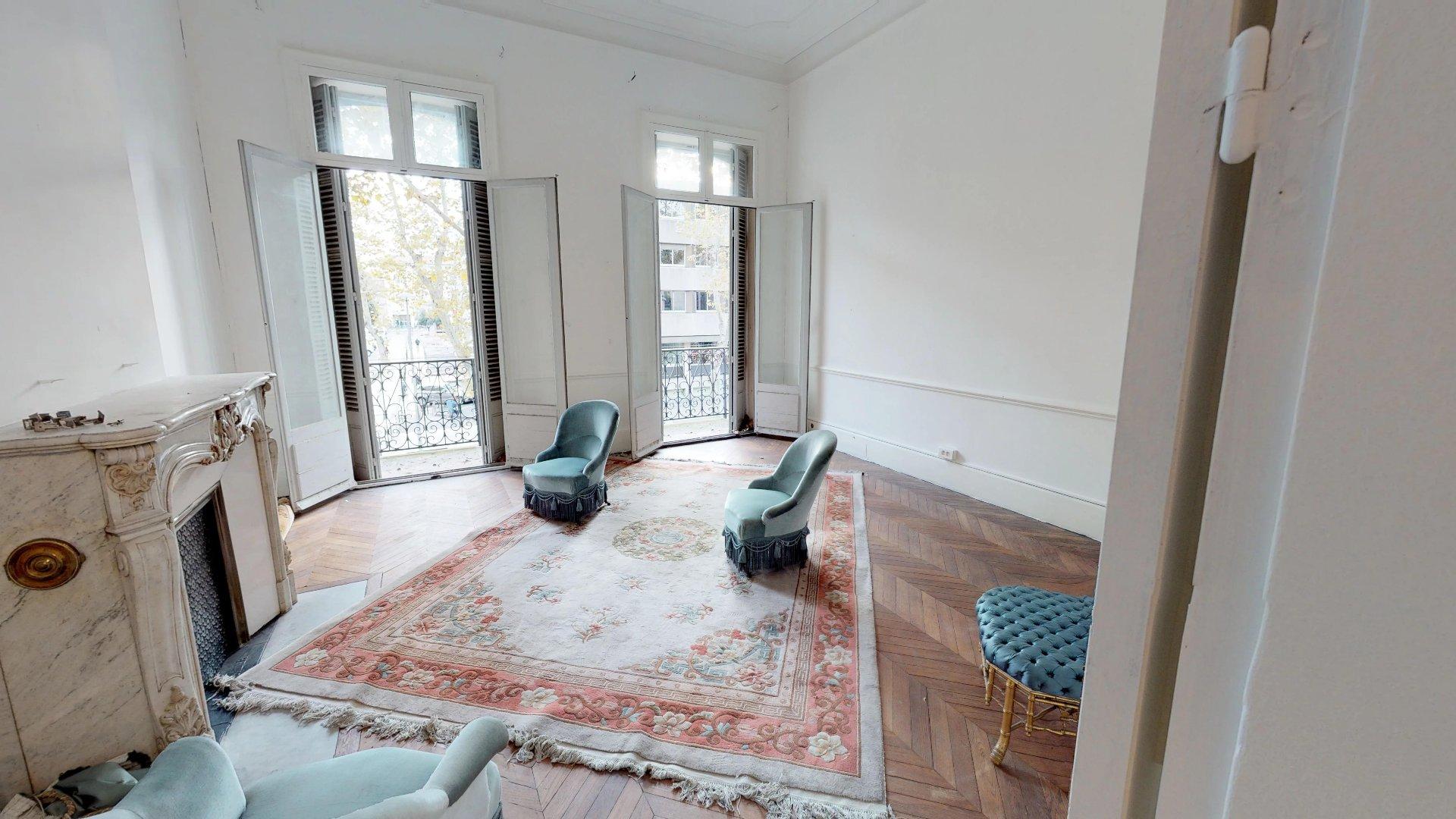 vente appartement 10 pièces MONTPELLIER 34000