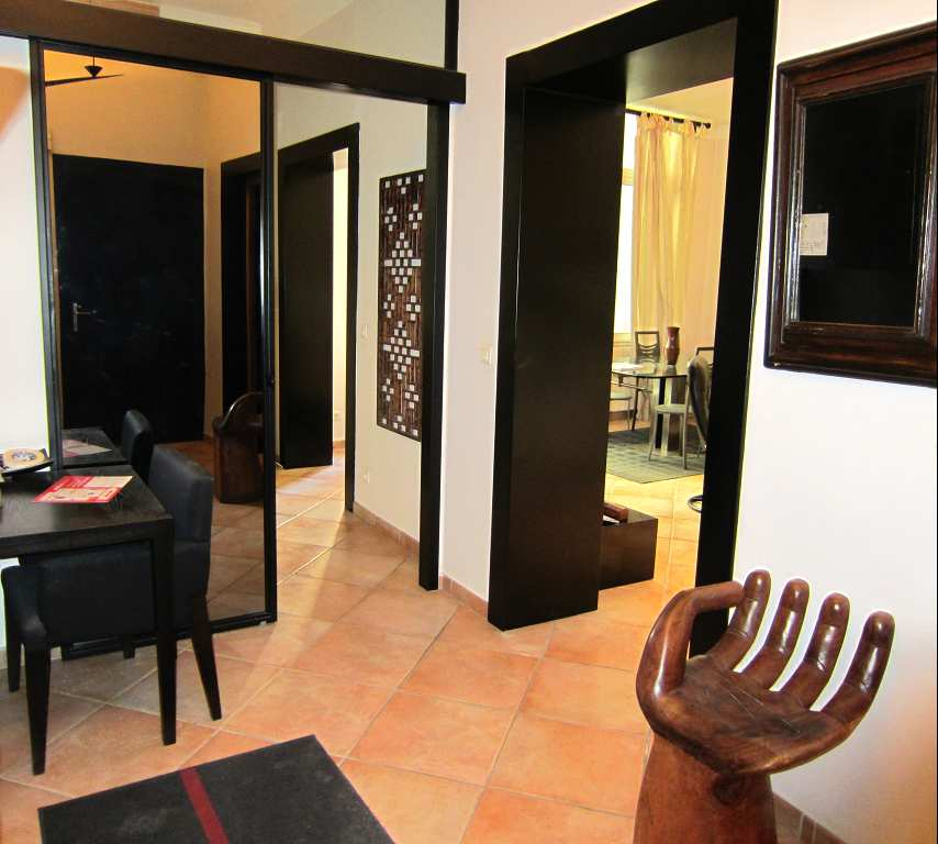 location appartement 3 pièces MONTPELLIER 34000