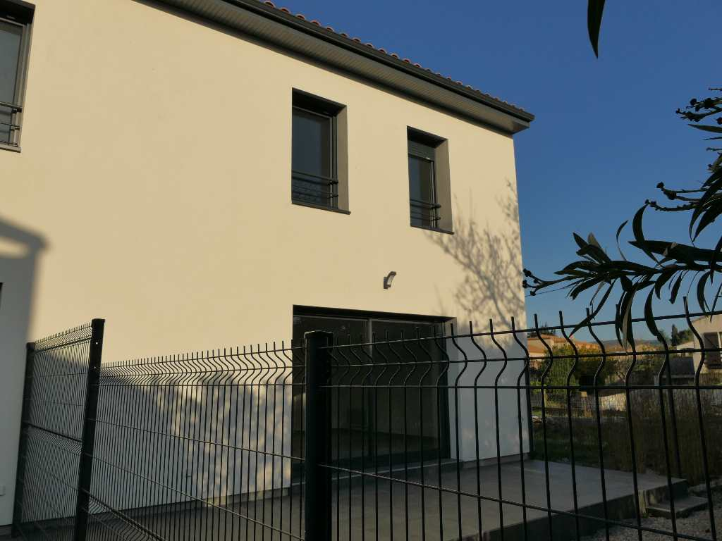 Vente maison villa gigean gigean 34770 for Code postal gigean