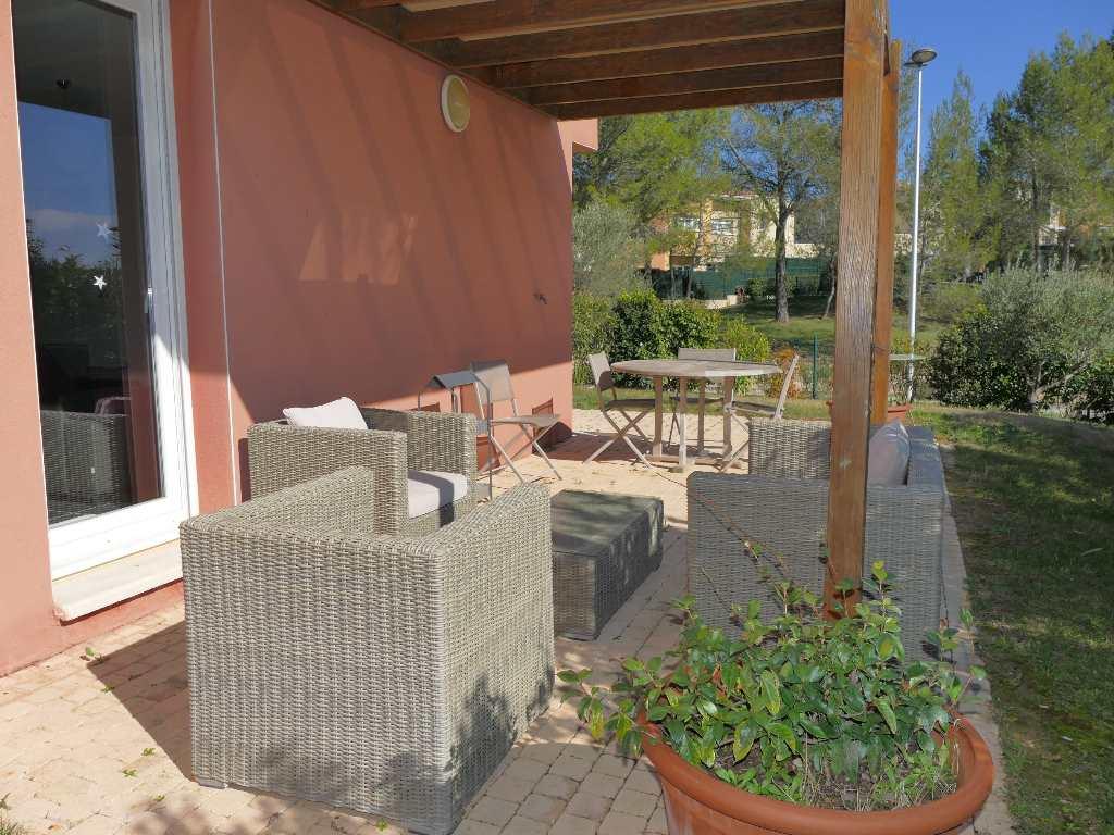 vente maison/villa 4 pièces SAINT GELY DU FESC 34980
