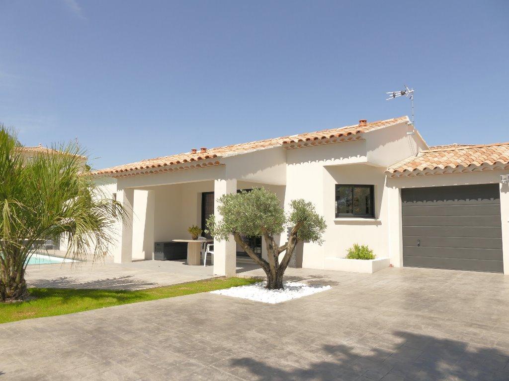 vente maison/villa 4 pièces BOISSERON 34160