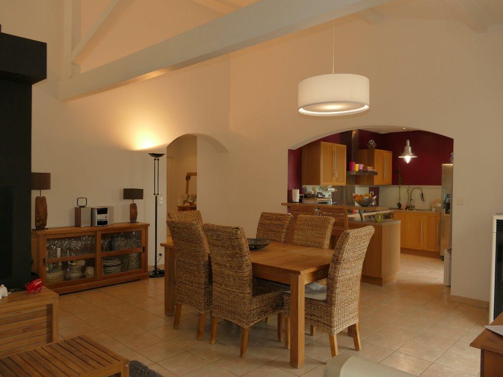 vente maison/villa 4 pièces GRABELS 34790