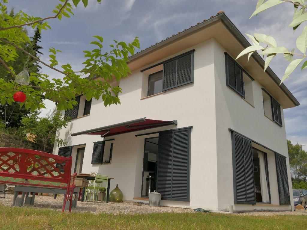 vente maison/villa 4 pièces LODEVE 34700