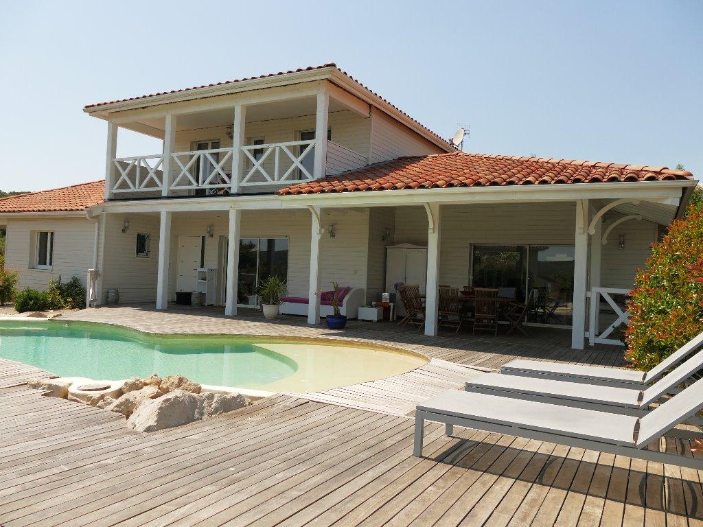 vente maison/villa 6 pièces MONTARNAUD 34570