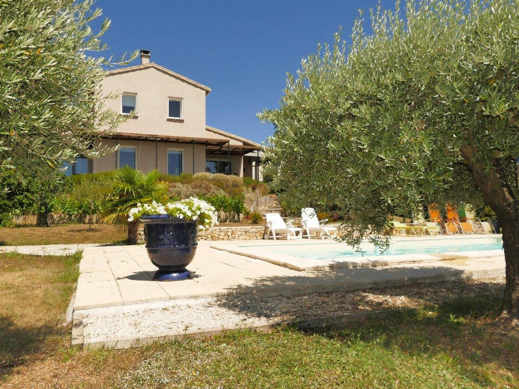 vente maison/villa 5 pièces ANDUZE 30140