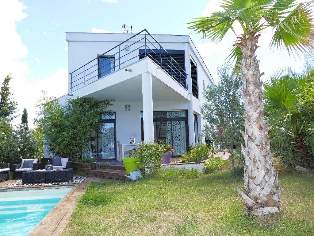 vente maison/villa 5 pièces CLAPIERS 34830
