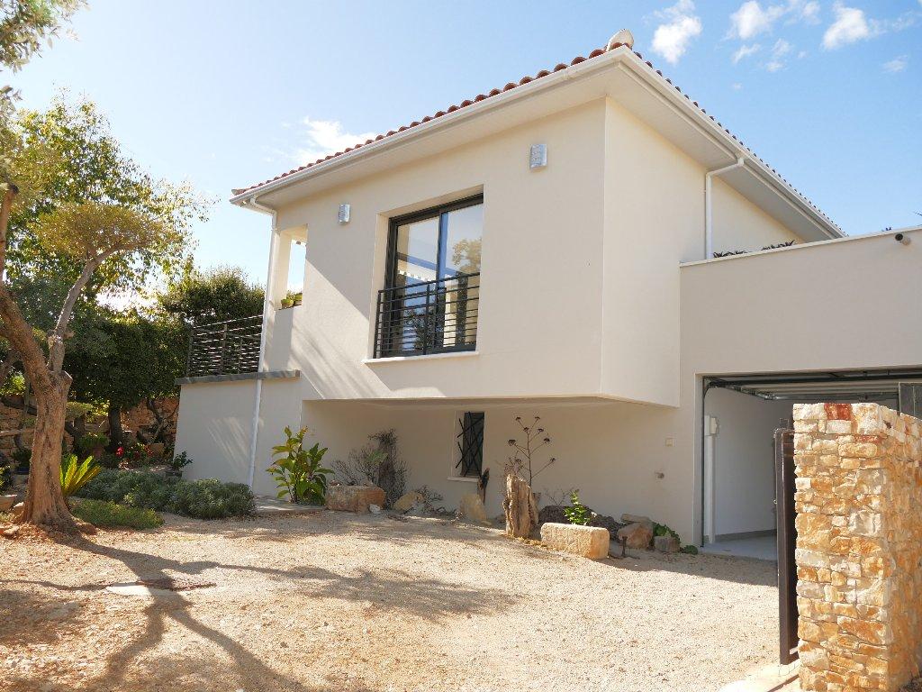 vente maison/villa 5 pièces COURNONSEC 34660