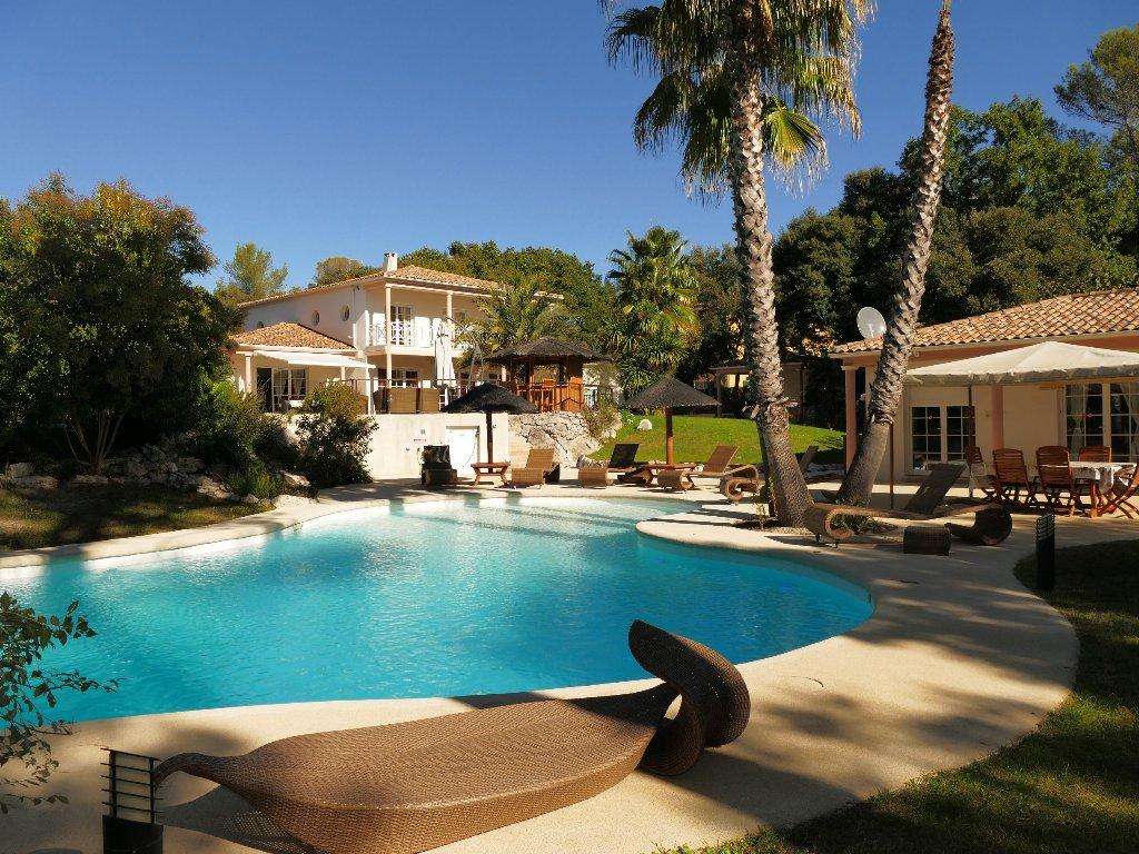 vente de prestige maison/villa 10 pièces MONTPELLIER 34000