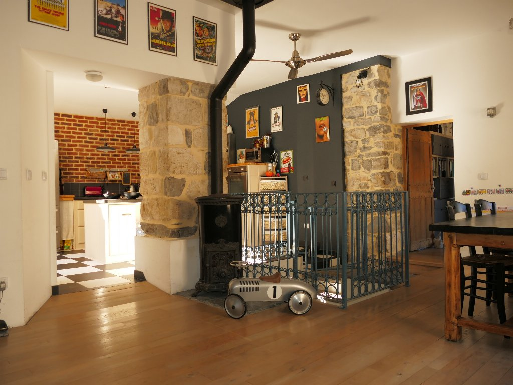 vente maison/villa 4 pièces LES MATELLES 34270