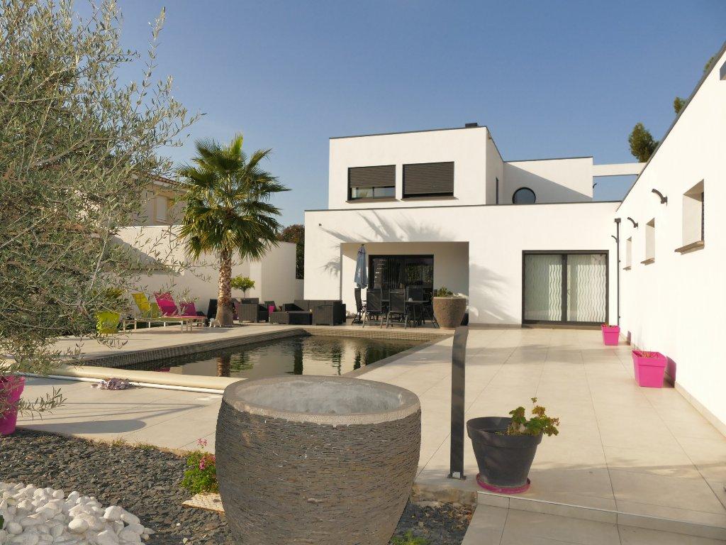 vente maison/villa 5 pièces AIMARGUES 30470