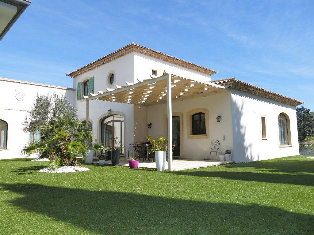 vente de prestige maison/villa 8 pièces MONTPELLIER OUEST 34430