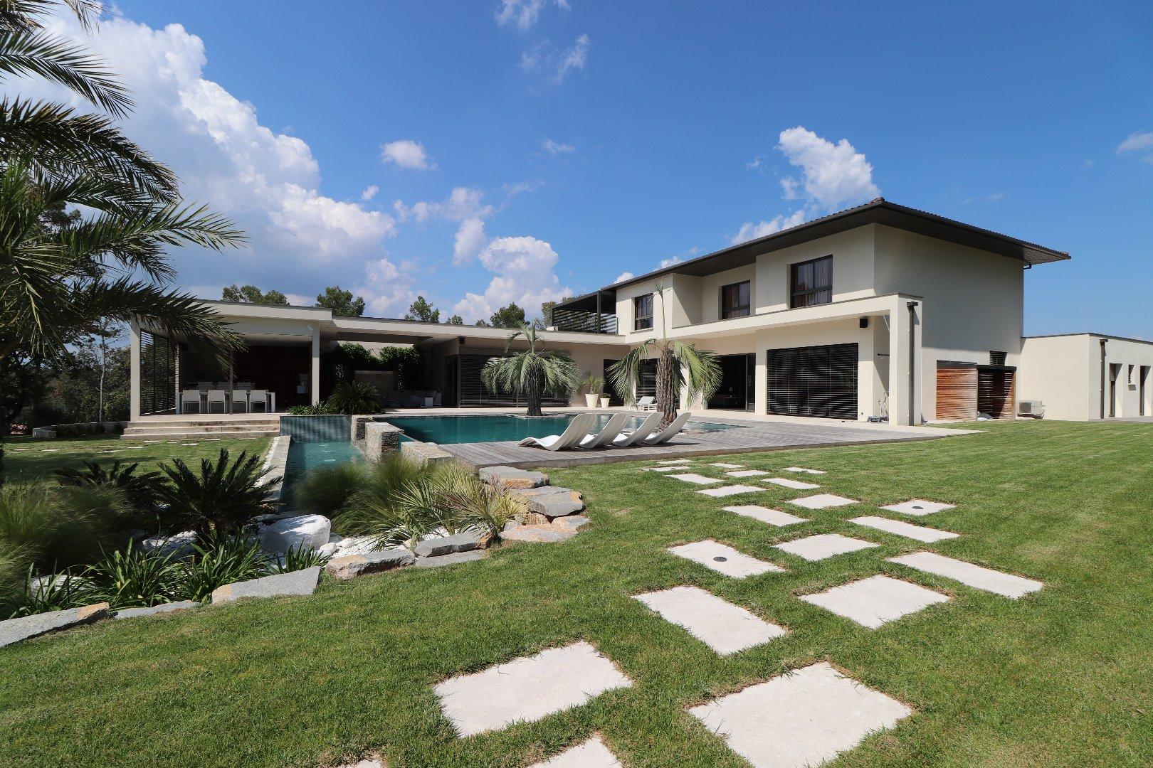 vente de prestige maison/villa 12 pièces MONTPELLIER 34000