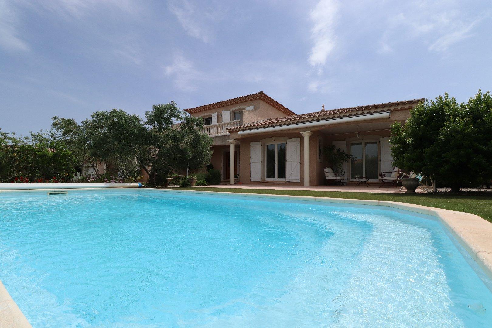 vente maison/villa 5 pièces MONTBLANC 34290