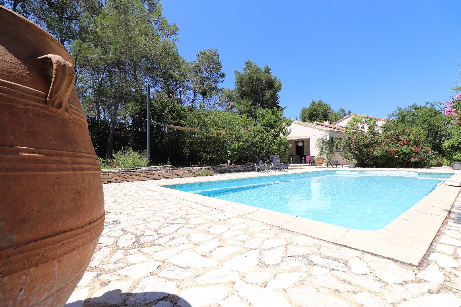 vente maison/villa 7 pièces SAINT MATHIEU DE TREVIERS 34270