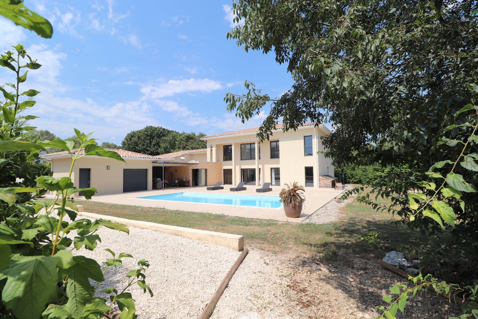 vente de prestige maison/villa 6 pièces MONTPELLIER EST 34000