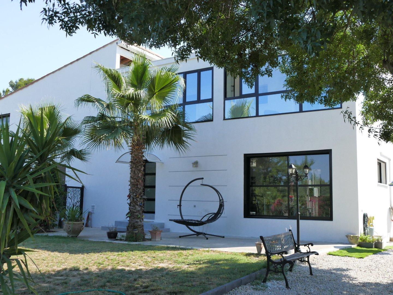 vente maison/villa 5 pièces MONTPELLIER NORD 34000