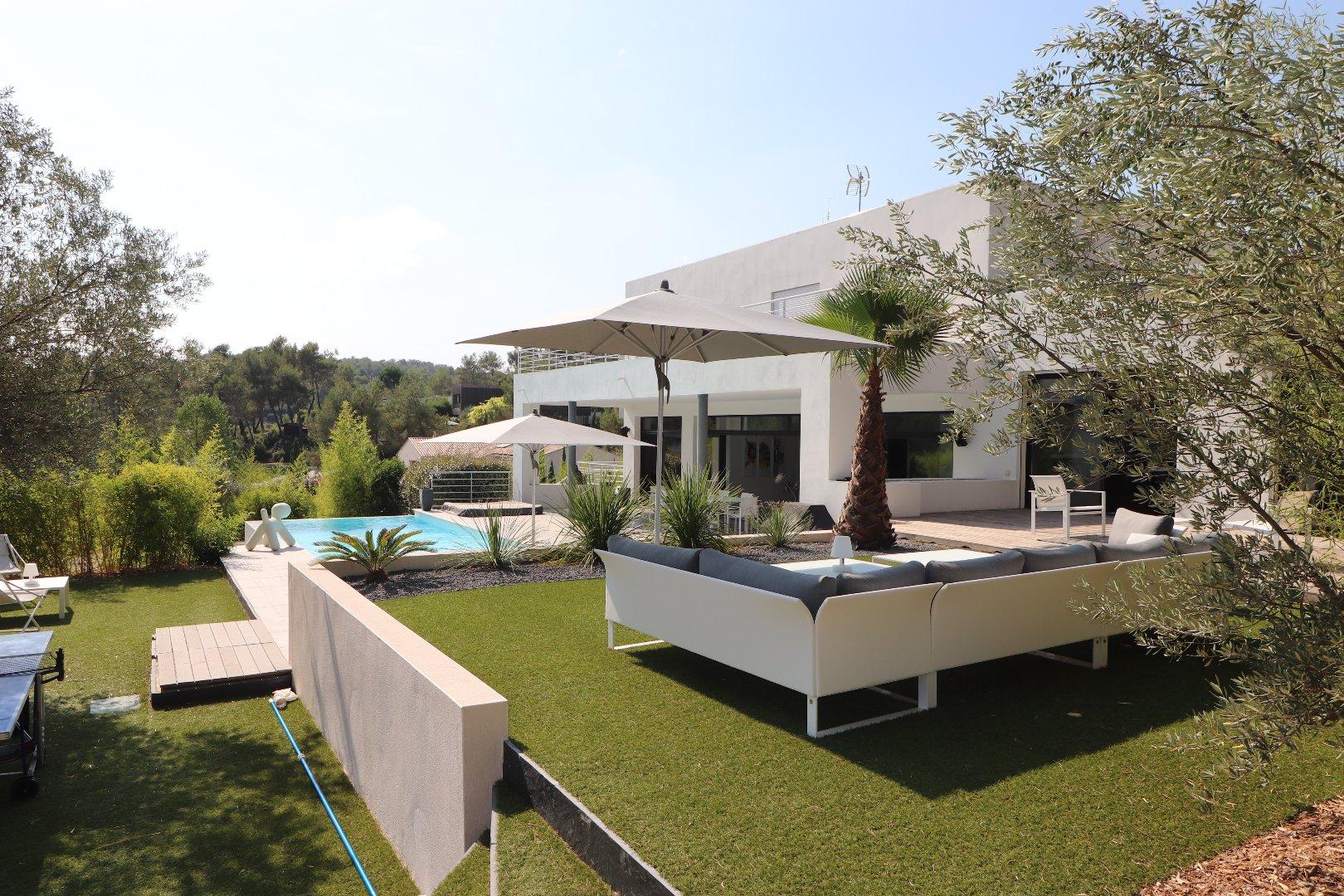 location maison/villa 6 pièces SAINT GELY DU FESC 34980