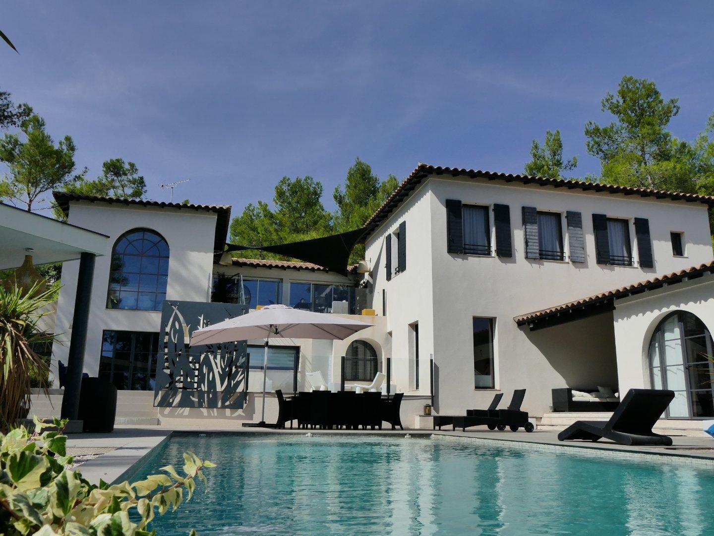 vente de prestige maison/villa 5 pièces MONTPELLIER NORD 34000