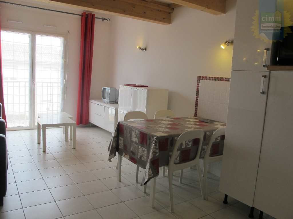 Image - Maison - VALRAS PLAGE - Location Vacances - 95m² - IMMOPLAGE VALRAS-PLAGE