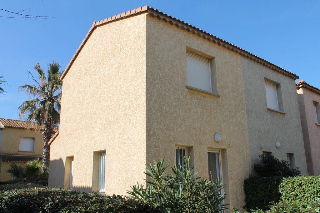 Image - Maison en résidence - VALRAS PLAGE - Vente - 36m² - IMMOPLAGE VALRAS-PLAGE