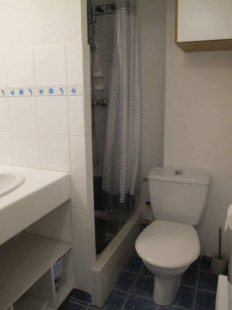 IMMOPLAGE VALRAS-PLAGE, agence immobilière, vente, location et location vacances appartement et maison entre Agde/Sete et Narbonne, proche Béziers - Maison en résidence - VALRAS PLAGE - Vente - 36m²