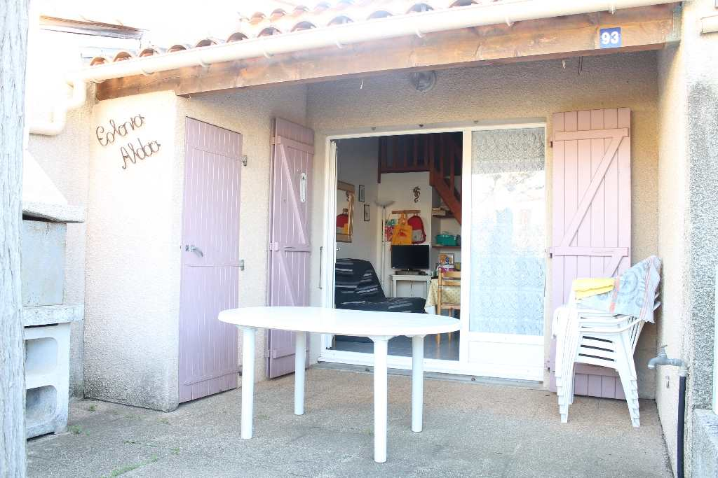 Image - Maison - VALRAS PLAGE - Location Vacances - 30m² - IMMOPLAGE VALRAS-PLAGE