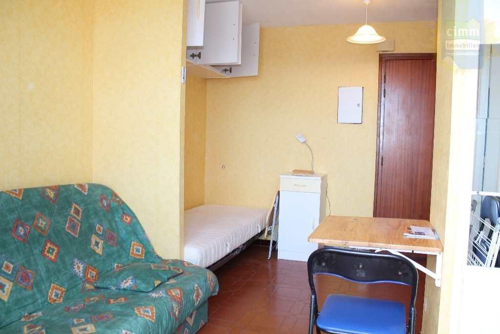 IMMOPLAGE VALRAS-PLAGE, agence immobilière, vente, location et location vacances appartement et maison entre Agde/Sete et Narbonne, proche Béziers - Appartement - VALRAS PLAGE - Location Vacances - 20m²