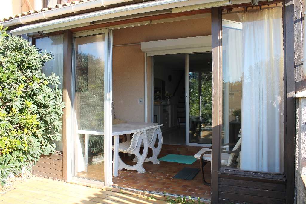 Image - Maison en résidence - VALRAS PLAGE - Location Vacances - 50m² - IMMOPLAGE VALRAS-PLAGE
